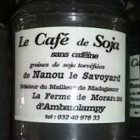 Café de soja sans caféine - 100g