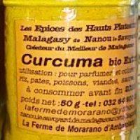 Curcuma - 50g