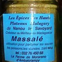 Massalé - 60g