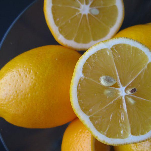 citron meyer ABCIE Fruits et Légumes