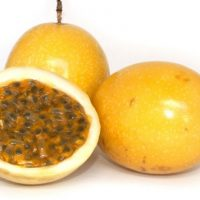 grenadille-jaune