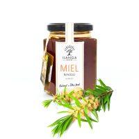 Miels-Niaouli-fruit